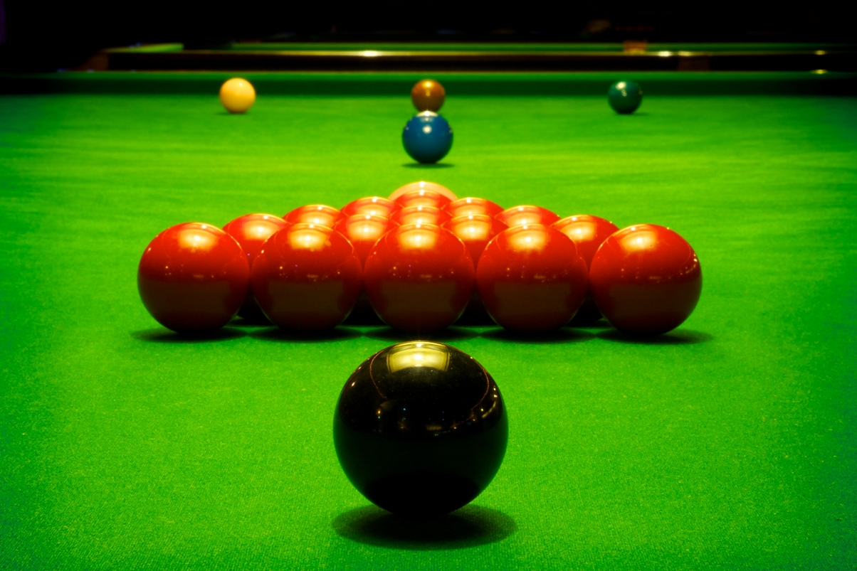 Snooker Rules And Regulations Top Of The Cue
