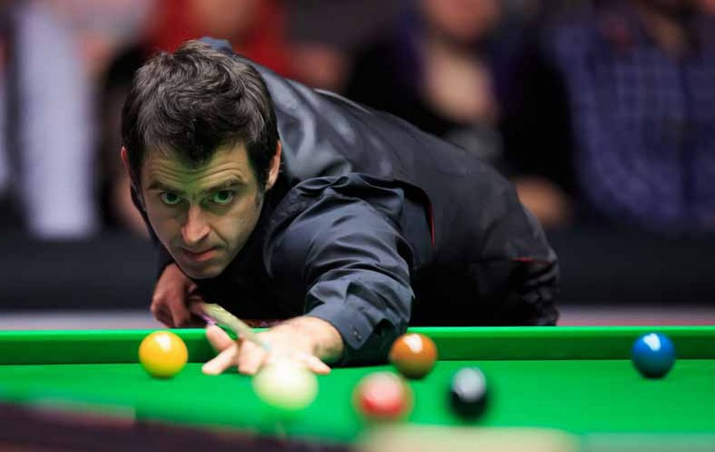 Richest Snooker Players and Their Earnings