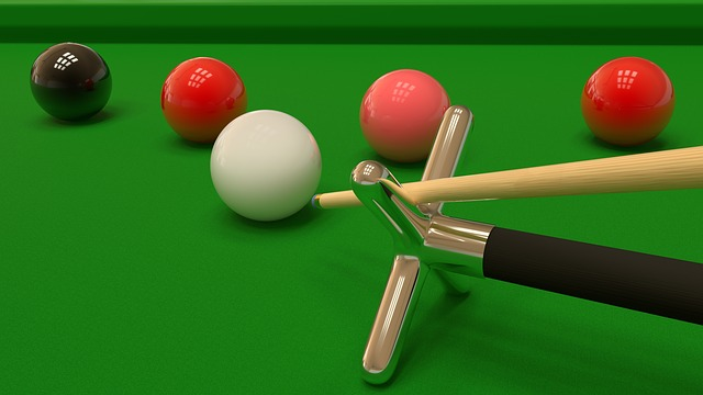 Playing Snooker – Why And What For?!