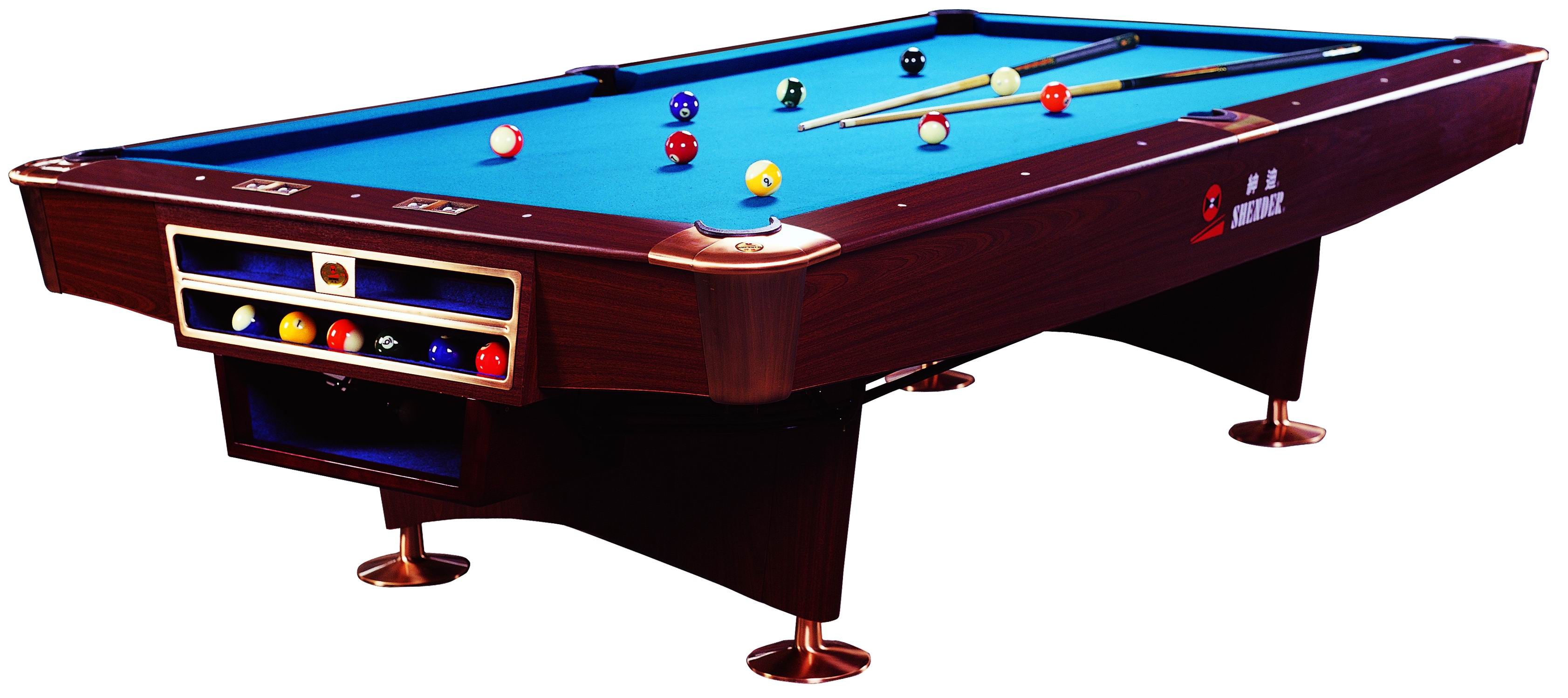 Difference Between Pool And Snooker Games Top Of The Cue